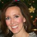 Photograph of Melissa Hill