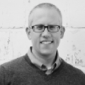 Photograph of Kevin DeYoung